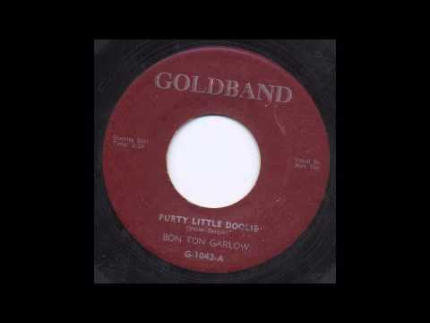 BON TON GARLOW - PURTY LITTLE DOOLIE - GOLDBAND