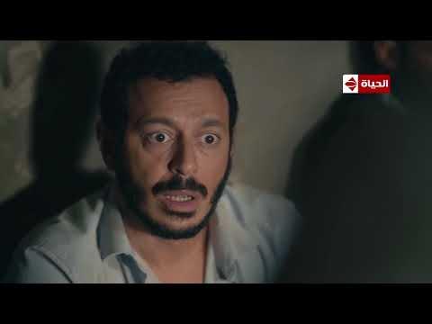 """مسلسل """"أيوب"""": مصطفى شعبان يواجه هجوما بمطواة"""