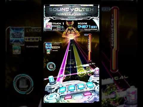 [SDVX] KAC 2013 ULTIMATE MEDLEY -HISTORIA SOUND VOLTEX- Empress Side (EXH) (видео)