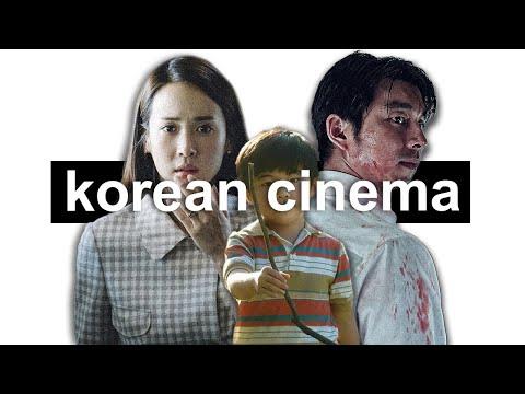 why korean cinema rules