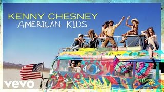 Thumbnail for Kenny Chesney — American Kids