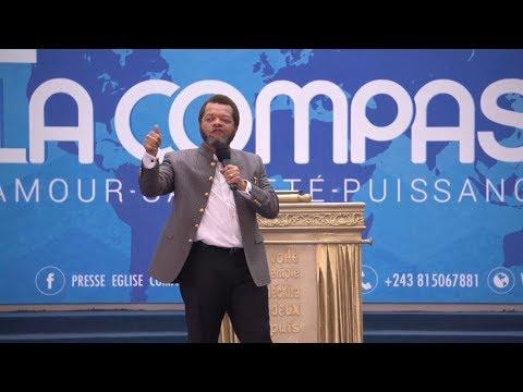 La doctrine du parler en langues avec Pasteur MARCELLO TUNASI culte de pentecôte du 20 Mai 2018