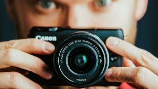 Video TINY Cinematic BEAST Of A Camera? Under $500 MP3, 3GP, MP4, WEBM, AVI, FLV Februari 2019