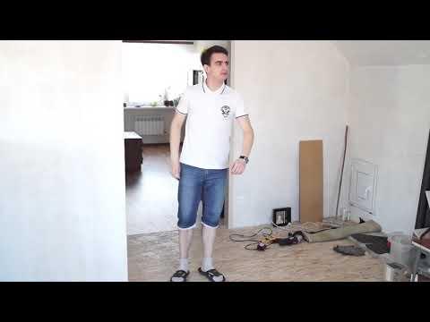 КОРОЧЕ ГОВОРЯ,РЕМОНТ (видео)