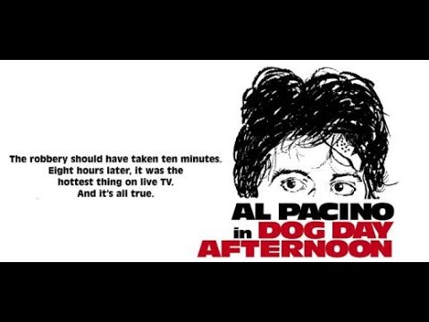 Dog Day Afternoon Documentary