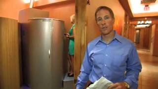 Dr. Alan Christianson's Introduction to Cryotherapy