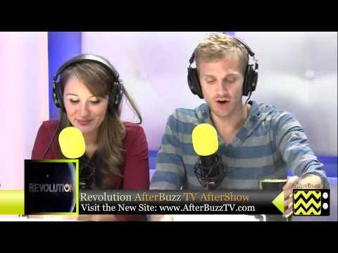 "Revolution After Show Season 1 Episode 5 "" Soul Train ""  | AfterBuzz TV"
