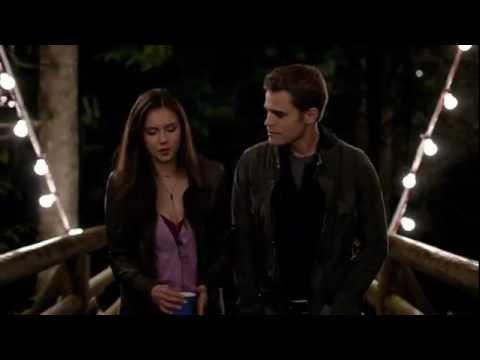 "The Vampire Diaries Season 1 Episode 1 ""Pilot"""