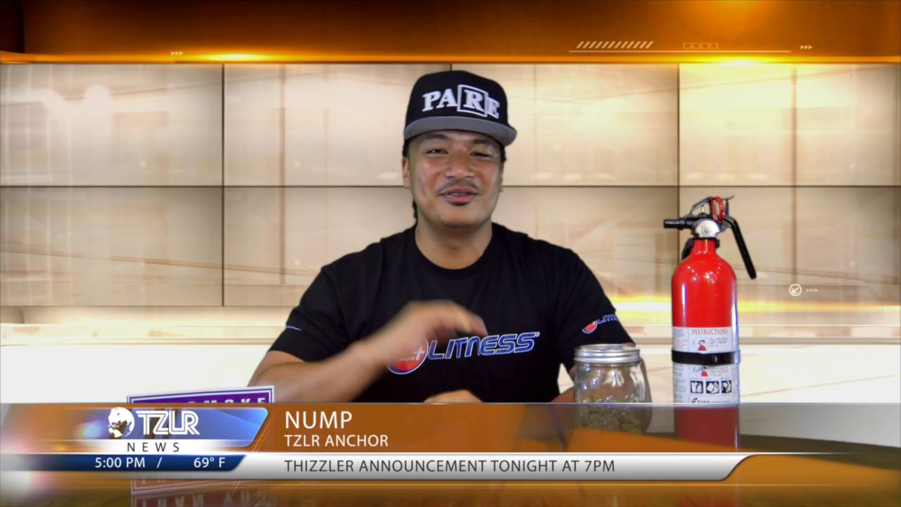 TZLR News: Kool John reports on the Thizzler announcement tonight at 7PM (Video)