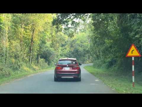 Live drive #3: Bất ngờ với cung đường Đak Nong đẹp như phim ! - Thời lượng: 22 phút.