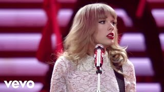 Video Taylor Swift - Red MP3, 3GP, MP4, WEBM, AVI, FLV Oktober 2018