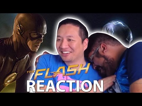 The Flash Reaction And Review: Season 2 Episode 23 'The Race Of His Life'