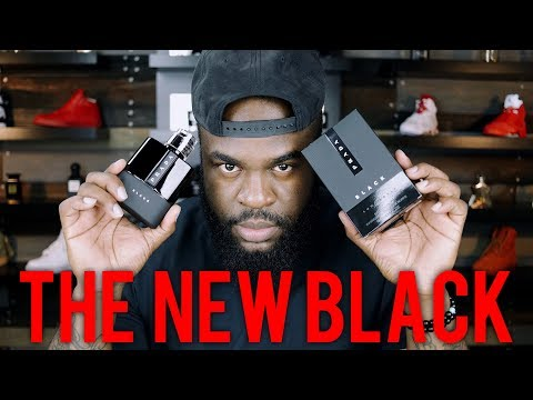 Beard oil - Prada Luna Rossa Black Fragrance Review (Unboxing & First Impressions)