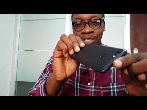 Itel P32 Review