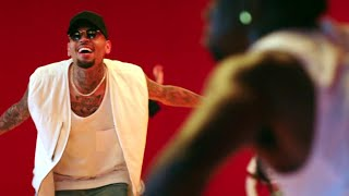 Chris Brown - Out Of Your Mind ft. Swae Lee