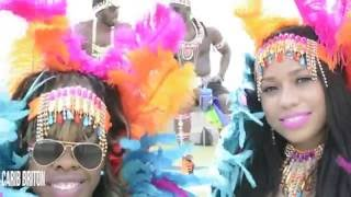 The climax of Crop Over is known as Kadooment Day The definition of Kadooment in Barbadian dialect is 'a big occasion filled with fun & merriment'. This video ...