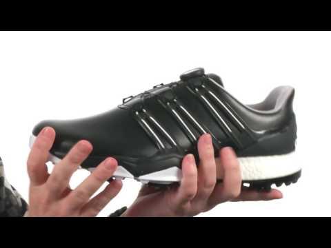adidas Golf Powerband Boa Boost SKU:8824565