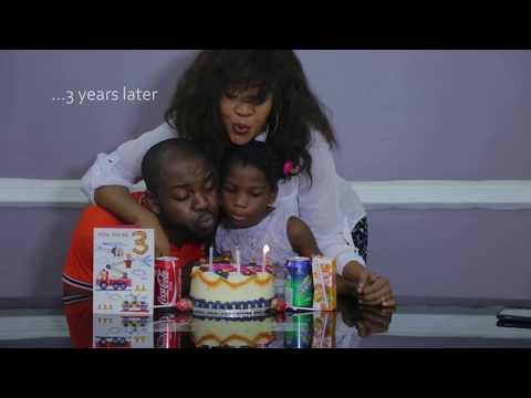 Men In Trouble | Trailer | EbonyLife TV