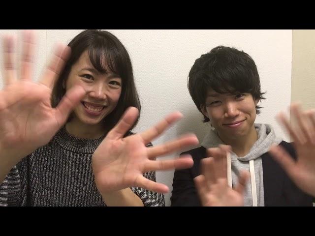 手話動画 入門⑭ 簡単な会話【表情も大切な表現】「頑張ったから大丈夫です!」「うらやましい~~~」