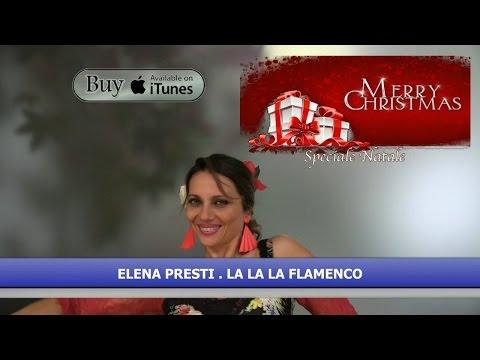 la la la flamenco