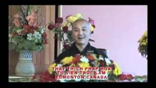 Thầy Thích Pháp Hòa - Bốn Pháp Sanh Phước_clip5/6