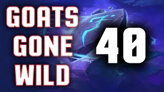 It's a new meta, which means new ways to wreck your opponent! Welcome to Goats Gone Wild, the series where we pick a few...