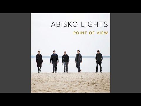 Abisko Lights Good Night Berlin