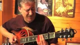 Walking Blues - Robert Johnson/Johnny Shines - Delta Blues