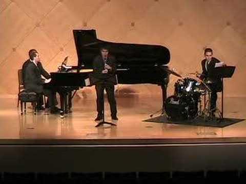Artie Shaw Clarinet Concerto видео