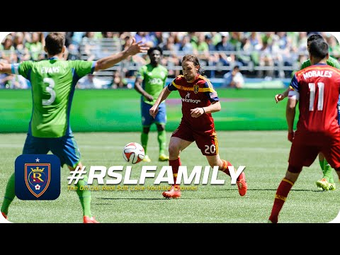 Video: Real Salt Lake vs Seattle Sounders - Match Preview