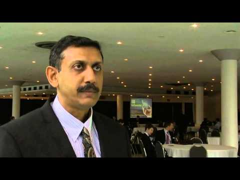 Kumar Srinivasan discusses the benefits of attending TMSS 2013