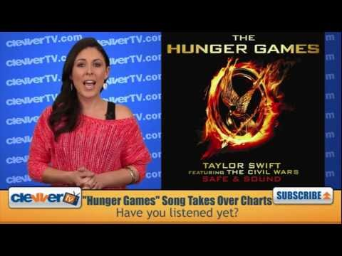 Hunger Games soundtrack?