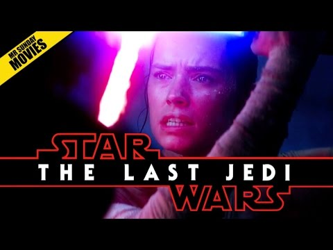 The Meaning Behind the Title of Star Wars The Last