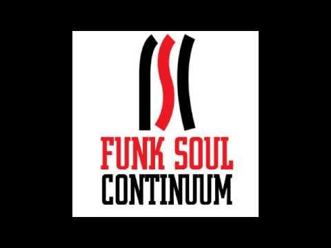 Funk Soul Continuum - Treasure (Cover)