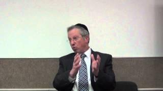 הרב מרדכי דוד נויגרשל – היחס לגוי ביהדות