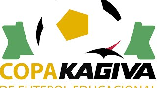 COPA KAGIVA: Copa Kagiva Segunda Edição