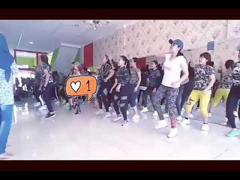 LEVEL UP By Ciara | Zumba® Fitness | Zumba Sukabumi