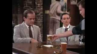Cheers - Lilith's First Appearance