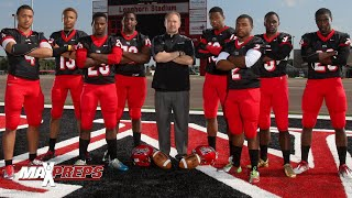 Cedar Hill (TX) United States  City pictures : Cedar Hill (TX) Football Highlights