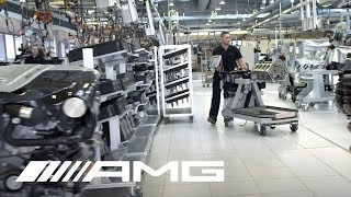 AMG Virtual Tour - YouTube