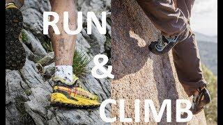 Run & Climb Ep.2 by La Sportiva