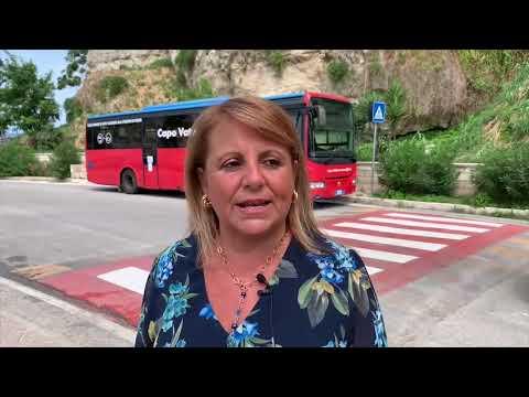 """Turismo, Catalfamo: """"Presentata bigliettazione integrata Treno-Bus"""""""