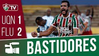 O Fluminense está classificado para as oitavas de final da Copa Sul-Americana. Depois de vencer o Universidad Católica do Equador por 4 a 0 no Maracanã, o Tr...