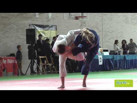 Judo Fase Sector Norte 2015 Cámara Lenta 20
