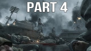 Nonton Call Of Duty World At War   Gameplay Walkthrough Part 4   Vendetta Film Subtitle Indonesia Streaming Movie Download