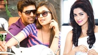 Arya, Amala Paul&Nazriya to act in a Movie
