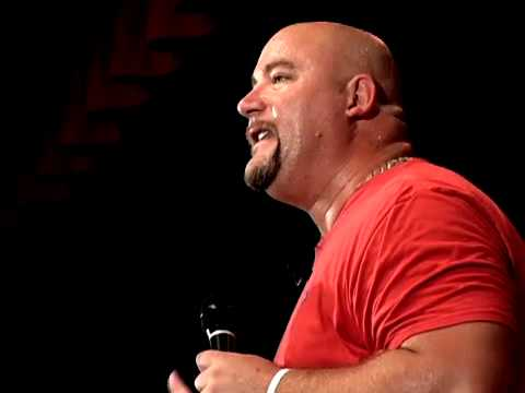 Youth Motivational Speaker – Jeff Yalden