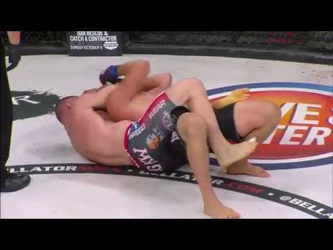 Bubba - Bellator 126 - September 26, 2014 - Brandon Halsey is named the new Middleweight World Champion, Marcin Held wins the Lightweight tournament, Bubba Jenkins defeats Thiago Meller & Mike Richman...