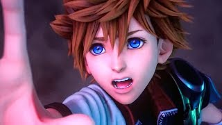 KINGDOM HEARTS 3 Opening Movie Trailer (2019) PS4 / Xbox One / PC by Game News
