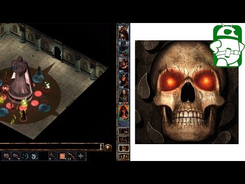 Baldur's Gate : Enhanced Edition Android
